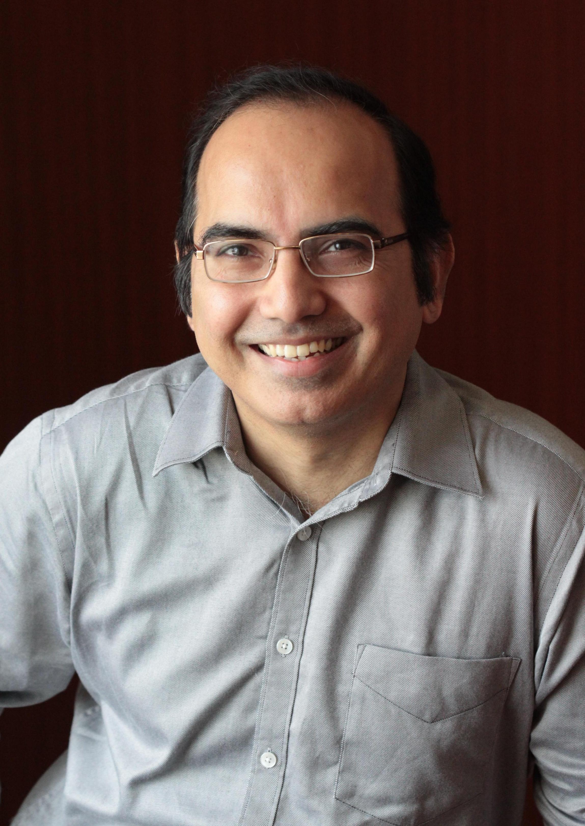 Dr. Nilesh Karnik