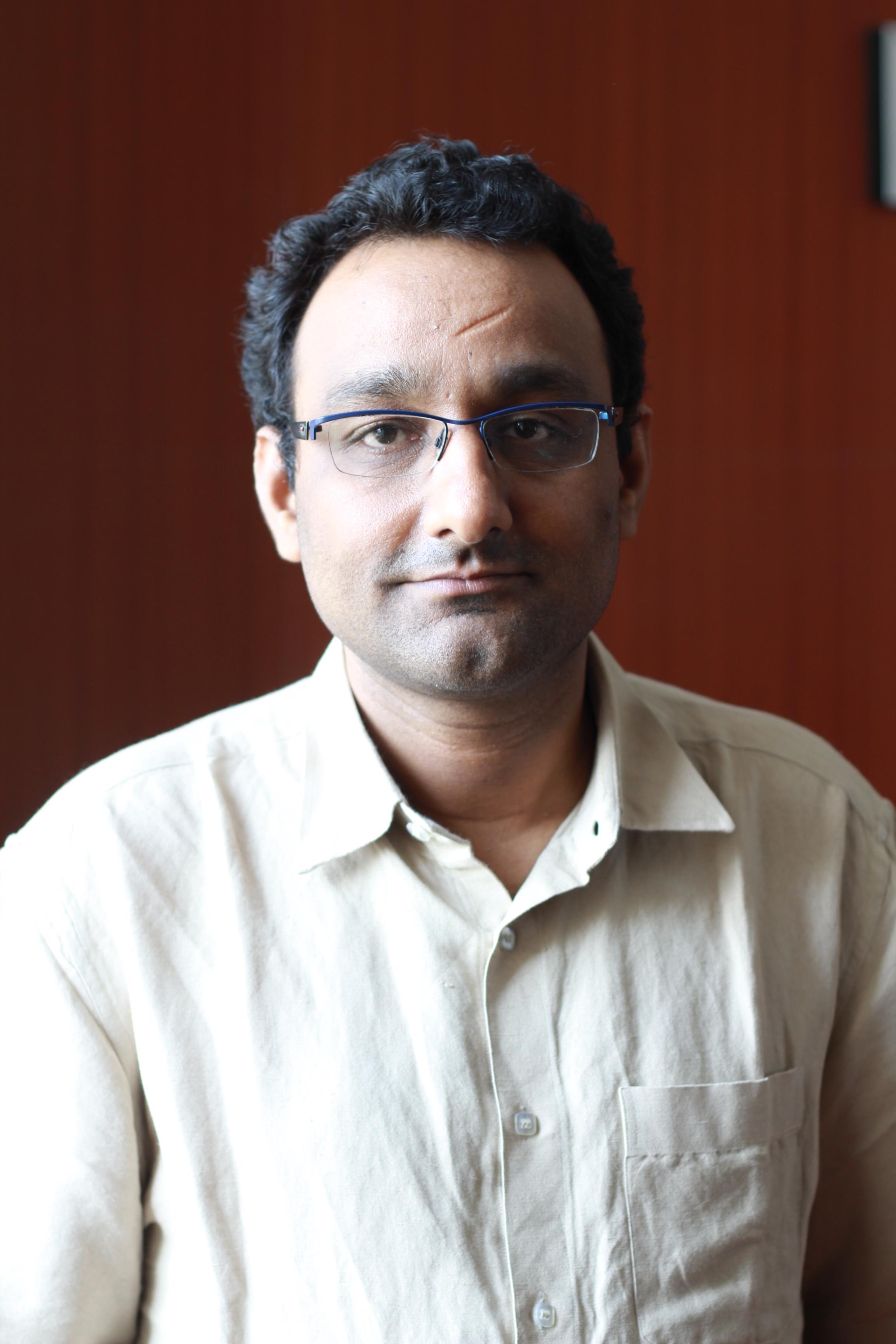 Nitin Purohit