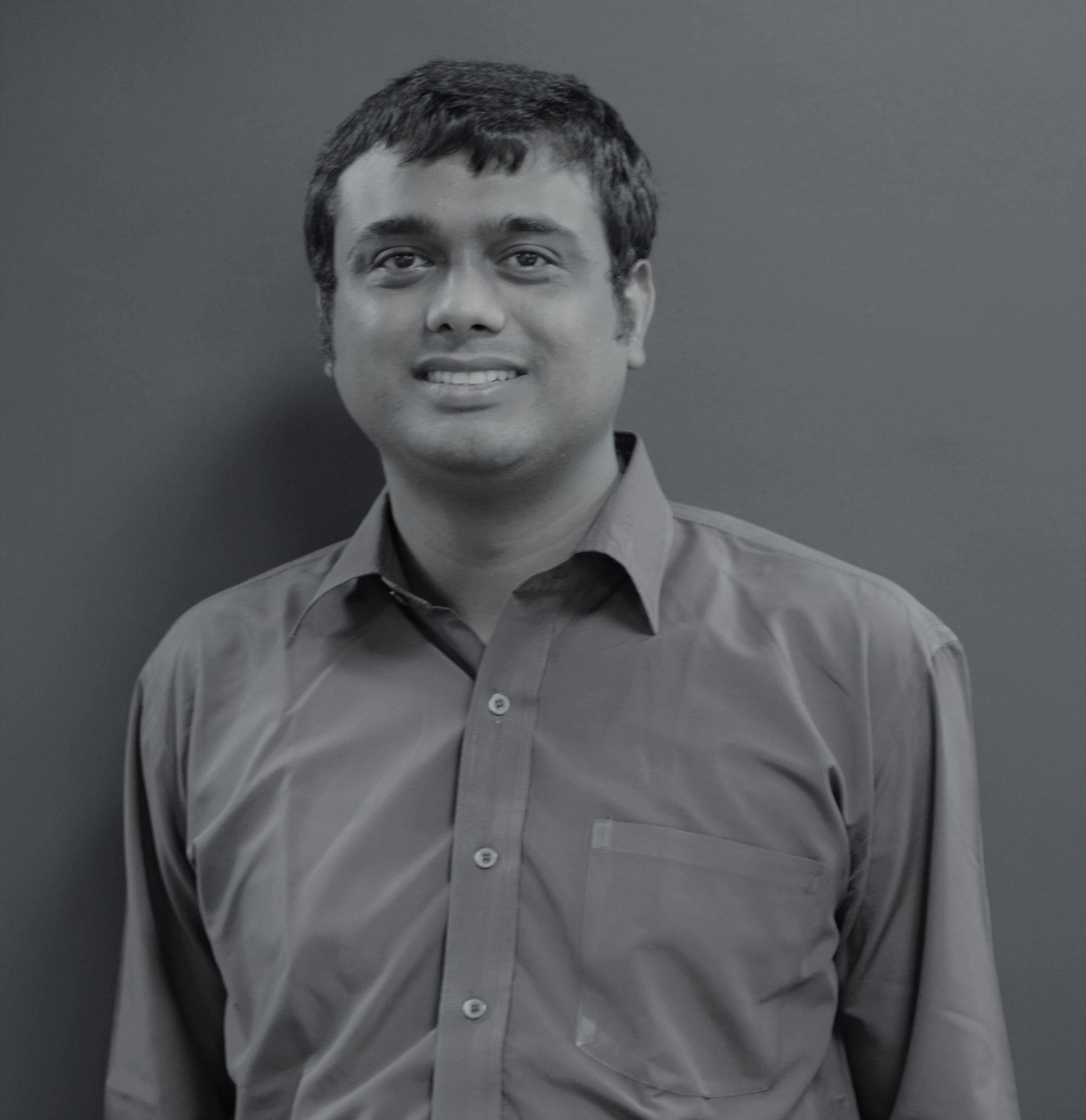 Yogesh Dhavale